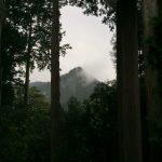武蔵御嶽山:滝行リトリート2016 その1