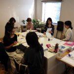 【募集中!】アロマ・アルケミスト養成コース第3期、4期