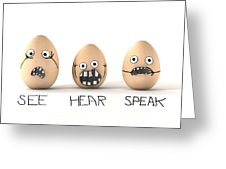 see-hear-speak-no-evil-eggs-allan-swart