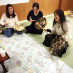 【キャンセルまち】5/25(木)シャーマンドラムジャーニーとトーキングサークル
