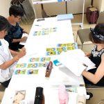 名古屋開催ワークショップや個人セッションもあります