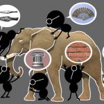 《盲目の男たちと象》真理とは・・・
