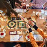 7つの習慣ボードゲーム公式ゲーム会@北品川