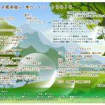 【締切ました】8/18(日)・19(月) 武蔵御嶽山 滝行リトリート2019